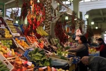 Con il ritorno in zona rossa, sospeso il mercato in via D'Annunzio a Vasto