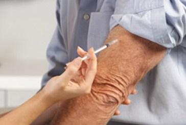Al via la campagna di vaccinazione antinfluenzale della Asl Lanciano Vasto Chieti