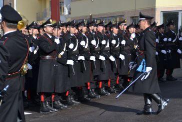 I Carabinieri in Abruzzo: il volume