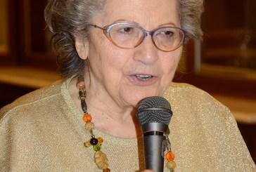 88 anni per l'inossidabile Angela Poli Molino