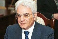 E' Sergio Mattarella il dodicesimo Presidente della Repubblica italiana