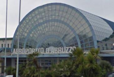 Aeroporto d'Abruzzo: stop ai voli Pescara-Roma
