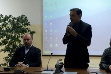 A lezione di educazione civica con Rosy Bindi, presidente della Commisione antimafia