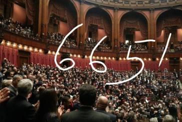 Mattarella Presidente della Repubblica, le sensazioni a caldo dei parlamentari vastesi