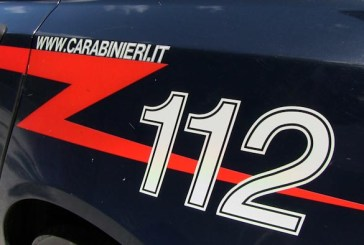 Maxi sequestro di rame in provincia di Chieti
