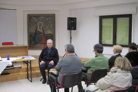 1 - Padre Vincenzo D'Adamo