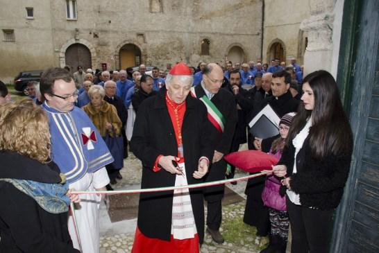 Cardinale Menichelli per la Quintena della Sacra Spina_ 2015_0044