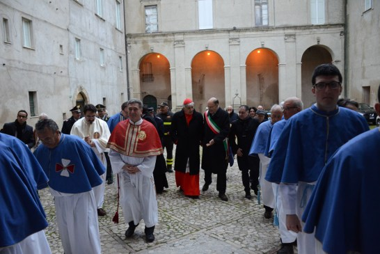 Cardinale Menichelli per la Quintena della Sacra Spina_ 2015_0074