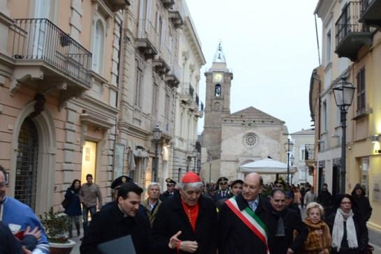Cardinale Menichelli per la Quintena della Sacra Spina_ 2015_0080