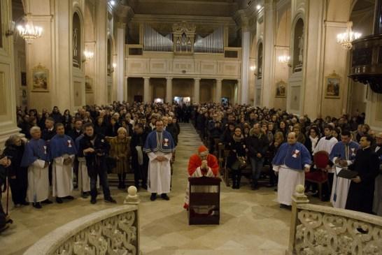 Cardinale Menichelli per la Quintena della Sacra Spina_ 2015_0091
