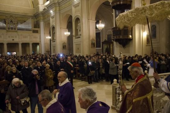 Cardinale Menichelli per la Quintena della Sacra Spina_ 2015_0176