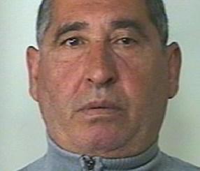 Arrestato uno spacciatore con numerosi precedenti per mafia