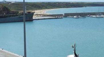 Aggiudicati i lavori di riqualificazione del molo di levante del porto di Vasto