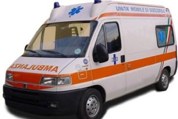 8 autisti di ambulanze nel chietino