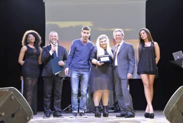 """Alla vastese Niki il Primo premio nella categoria """"Interpreti"""" al Festival dell'Adriatico """"Alex Baroni"""""""