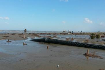 Il maltempo si è abbattuto violentamente anche sulle spiagge e la SIB chiede interventi urgenti