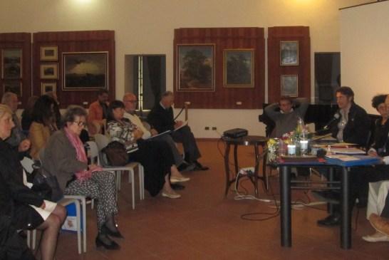 II meeting nazionale delle associazioni con parkinson 007