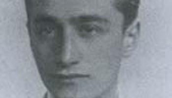 In memoria del partigiano Leonardo Umile