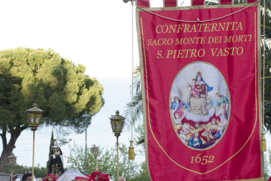 Processione del Venerdì Santo a Vasto_ 2015_0020