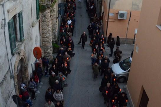Processione del Venerdì Santo a Vasto_ 2015_0055