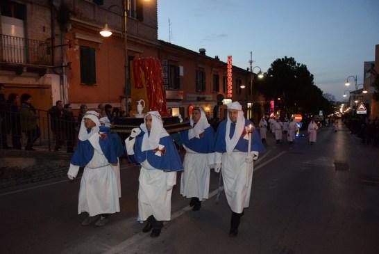 Processione del Venerdì Santo a Vasto_ 2015_0110