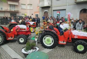 San Salvo: si rinnova il tradizionale appuntamento con la sfilata de