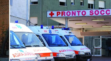 Vasto, Lanciano e Atessa in un solo nuovo ospedale
