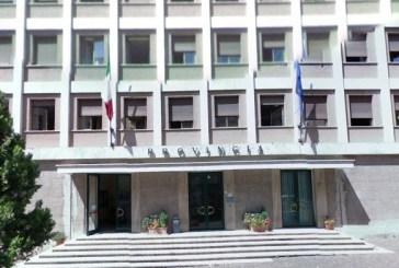 Province abruzzesi con le casse vuote, i Presidenti incontrano la Corte dei Conti