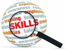Come valorizzare le proprie competenze tecniche?