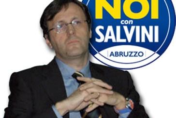 Davide D'Alessandro aderisce a
