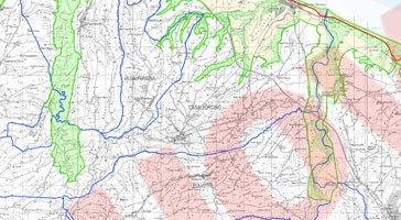 Parco della Costa teatina, ecco la perimetrazione e le norme di salvaguardia per Vasto e San Salvo