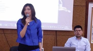 Al Liceo Mattioli l'on. Micaela Campana ha presentato la proposta di legge su bullismo e cyberbullismo
