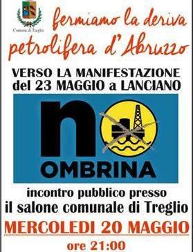incontro_No Ombrina_Treglio