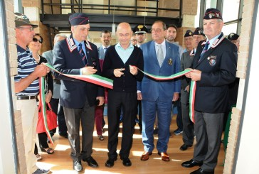 San Salvo: alla Porta della Terra inaugurata la mostra sul Centenario della I Guerra mondiale