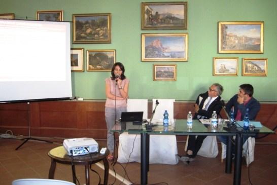 8 - L'intervento della dott.ssa Miriam Pennatini