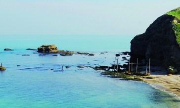 Vasto: la spiaggia più bella d'Abruzzo è Punta Aderci