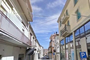 San Salvo: rubata l'auto del sindaco di Tavenna