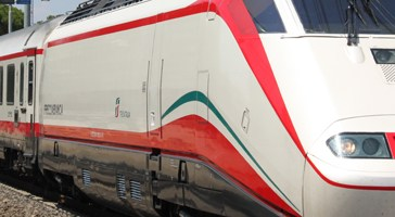 Stazione Vasto-San Salvo, torna oggi il Frecciabianca