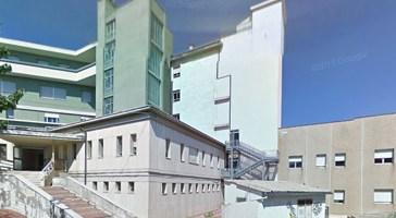 Ospedale di Vasto all'asciutto, la colpa è di poca acqua e dei condizionatori