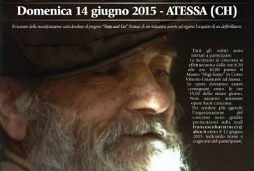 """Atessa: la II edizione del concorso di pittura """"Premio Idolo Barattucci"""""""