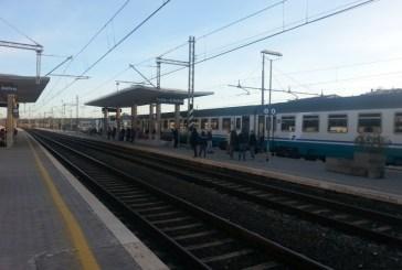 San Salvo: soddisfazione per l'annuncio della possibile fermata dei treni veloci alla stazione