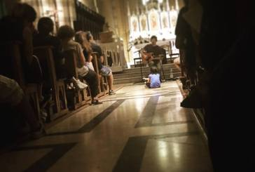 Siren Festival: Gareth Dickson incanta in Cattedrale