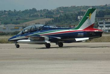 Air Show del Vasto, all'aeroporto