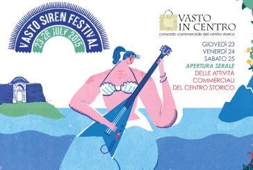 Siren Festival: negozi in centro con orario prolungato