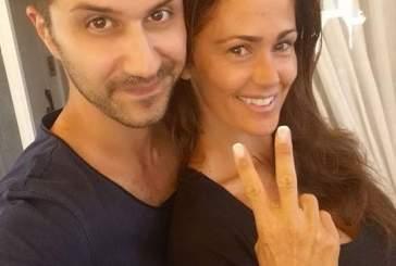 Marco Santilli alle prese col nuovo video musicale con Samantha De Grenet e cerca comparse
