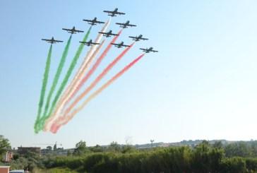 Airshow, Sputore: