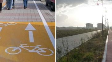 Bike to coast: ancora moltissime criticità, parti del progetto e dei finanziamenti a rischio
