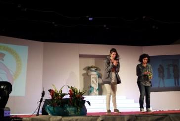 Lanciano: al duo Francesca e Viola il Delfino D'Oro 2015 del Festival Nazionale Adriatica Cabaret