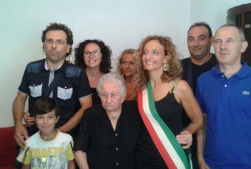 San Salvo: Marisa Di Iorio ha compiuto 100 anni