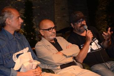 Vasto Film Fest: nella III serata la poliedricità di Francesco Pannofino e l'Italia degli ultimi 30 anni